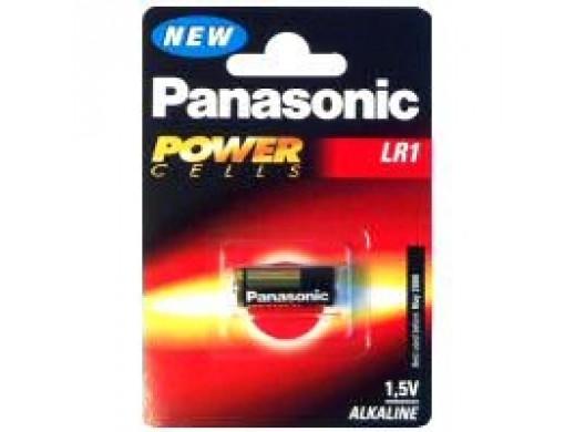 Bateria LR-1 1,5V Panasonic