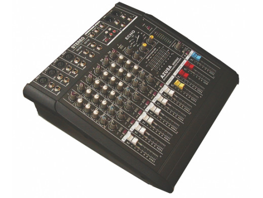 Powermikser PMQ-2108 2*240W...