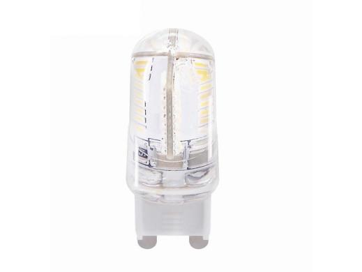 Żarówka LED G9 4W 230V ciepły biały