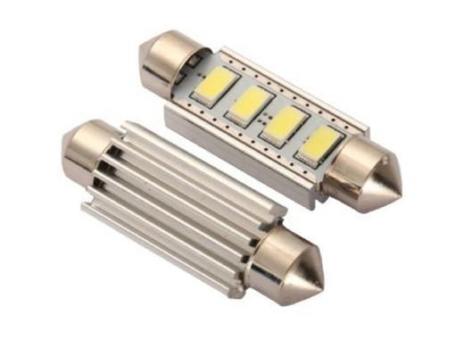 Dioda LED samochodowa 39mm...
