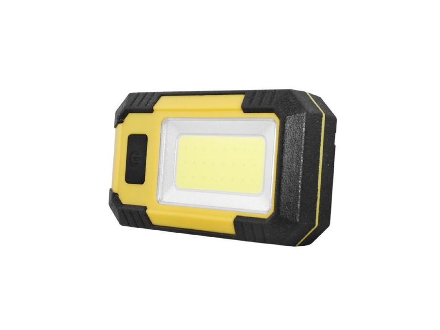 Lampa robocza LED COB 10W USB 4000mAh