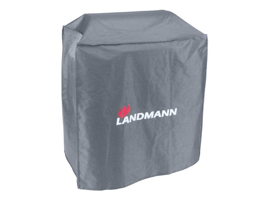 Pokrowiec PREMIUM L na grille prostokątne Landmann