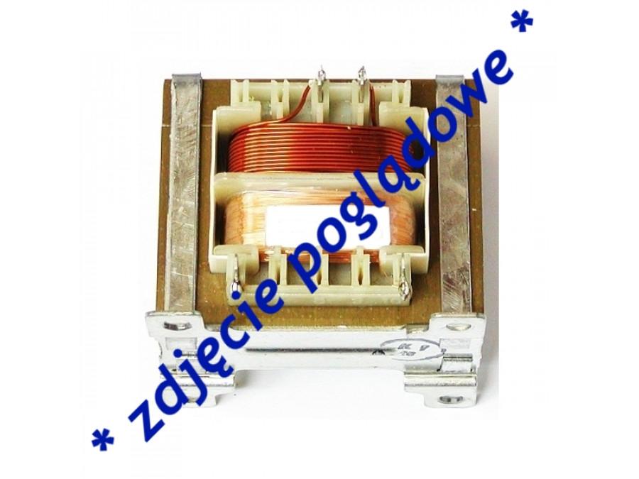 TRANSFORMATOR 2*8.5V/0,11A TS 2/012