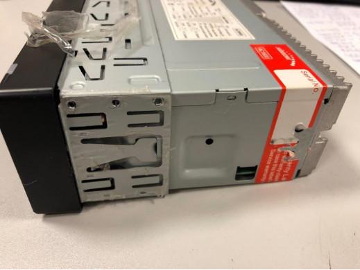 Radioodtwarzacz Audiocore AC9900 MP5 AVI DivX Bluetooth handsfree + pilot POSERWISOWY Towar używany,sprawny, ślady użytkowania,
