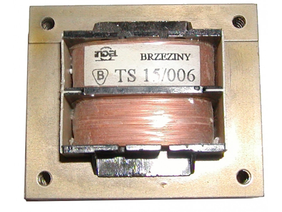 Transformator TS15/006