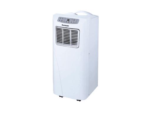 Klimatyzator przenośny...