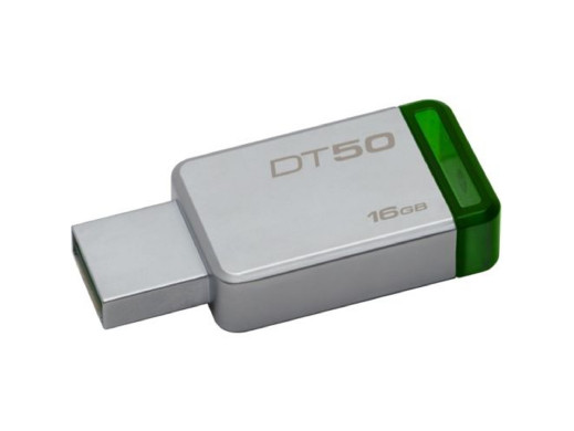 Pendrive USB 3.1 16GB DT50...
