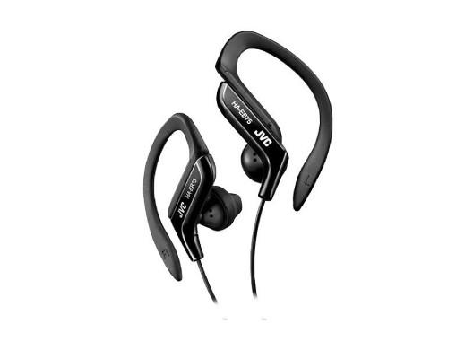 Słuchawki zauszne HA-EB75-B-E JVC