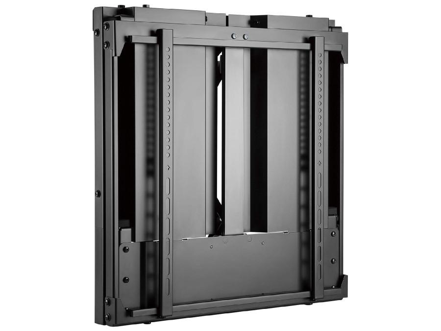 "Uchwyt Maclean, Ścienny tablicy interaktywnej, Max Vesa 800x400, 37""-55"", 40kg, MC-852"