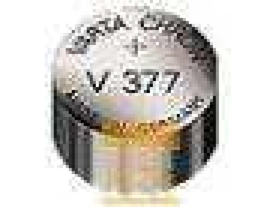 Bateria AG-4 377 SR66 VARTA