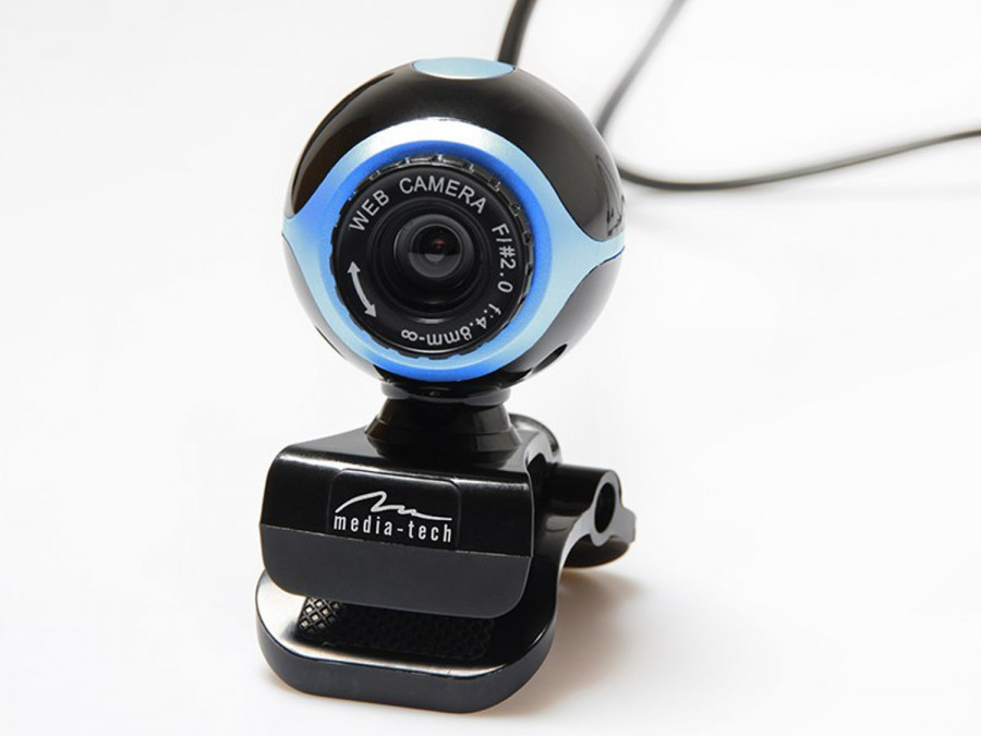 Kamera internetowa USB MT-4047 Media-Tech
