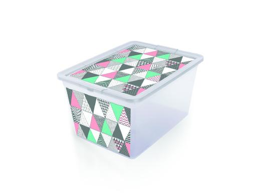 Pojemnik  X BOX DECO 30L...
