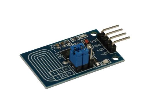 Czujnik dotykowy A-CD-5V 2,5-5V sterowanie oświetleniem
