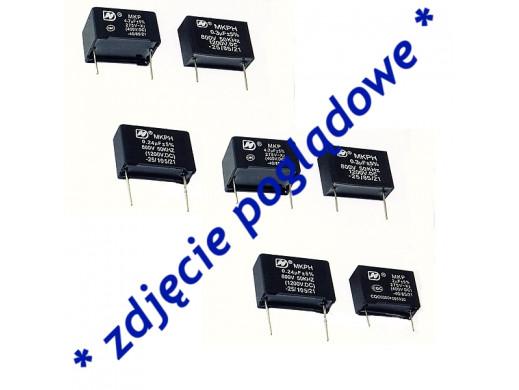 Kondensator MKT 2,2nF 1600V-2000V