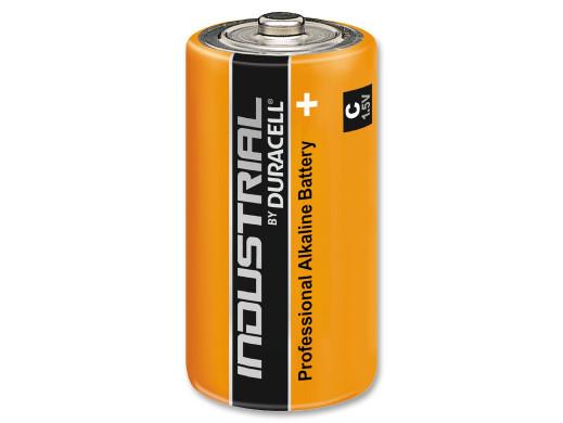 Bateria R-14 industrial Duracell Alkaline