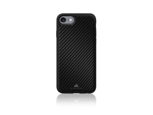 """Black Rock """"Material Case Real Carbon""""  iPhone 6/6s/7/8"""