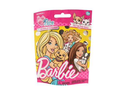 Figurka Barbie Szczeniaczki...