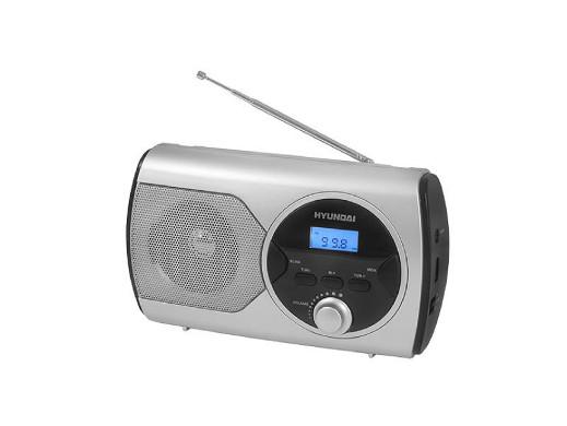 Radio przenośne PR570PLLS...