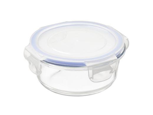 Pojemnik szklany na żywność Plast Team Lyngby 0,4L