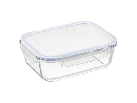 Pojemnik szklany na żywność Plast Team Lyngby 1L
