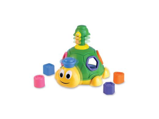 Zabawka interaktywna Dumel...