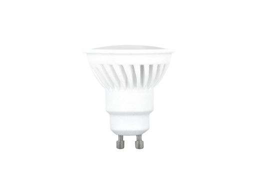 Żarówka LED GU10 10W 230V biała zimna 900lm Forever Light
