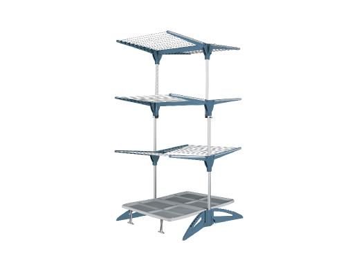 Suszarka pionowa Meliconi Stendimeglio 60M niebieska