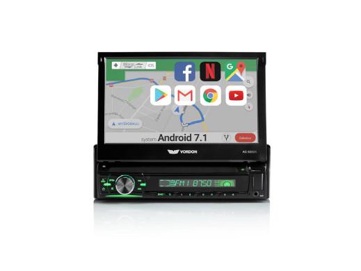 Radio samochodowe Vordon Canadian AC-8202A