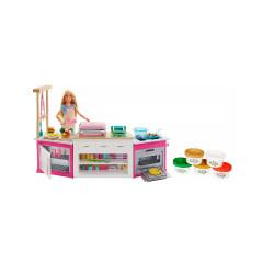 Zestaw Barbie Idealna...