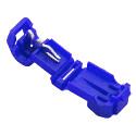 Szybkozłącze samochodowe 601062 niebieskie