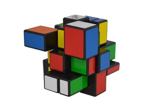 Kostka Rubika 3x3 Rubik's Color Block