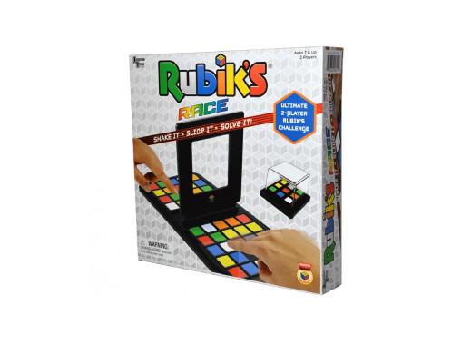 Gra logiczna Rubik's Race