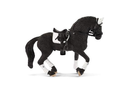 Figurka Schleich koń fryzyjski