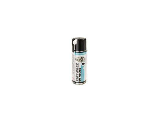 Spray zmywacz do metalu ZM 400ml AG