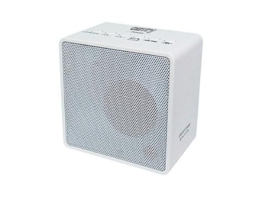 Kompaktowe radio z...