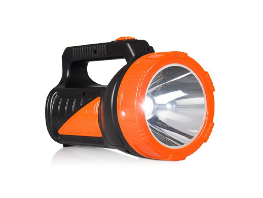 Latarka akumulatorowa LED...