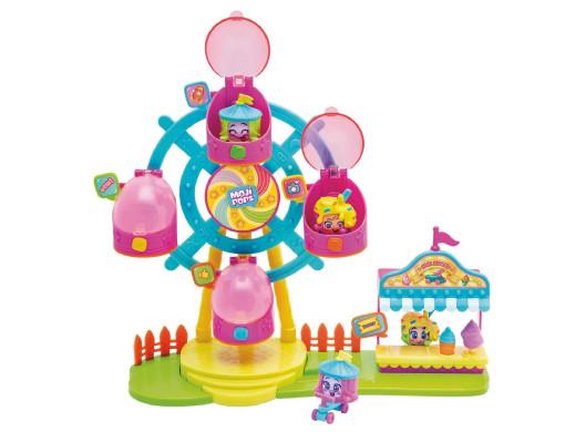 Zestaw MojiPops Playset Ferris Wheel