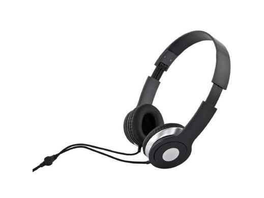 Słuchawki nauszne EH145K...