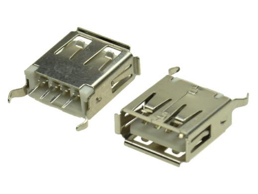Gniazdo USB A pionowe...