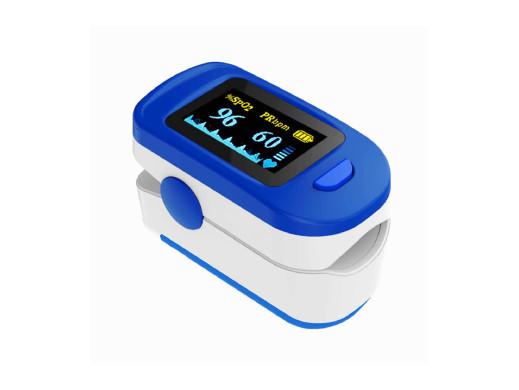 Pulsoksymetr Tech-Med...