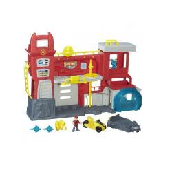 Zestaw Transformers Rescue...