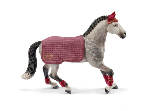Figurka Schleich koń trakeński