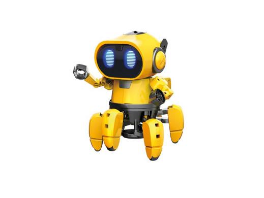 Zestaw do budowy robota Tobbie KSR18