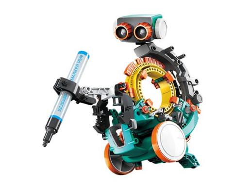 Robot do kodowania...