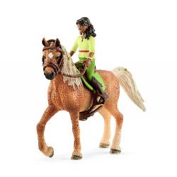 Figurka Schleich koń z...
