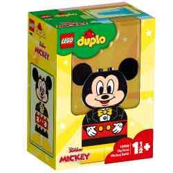 Klocki LEGO Duplo Myszka Mickey 10898