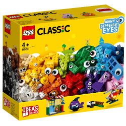 Klocki LEGO Classic Klocki...