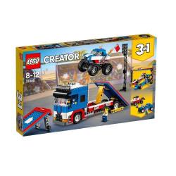 Klocki LEGO Creator Pokaz...