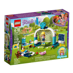 Klocki LEGO Friends Trening...