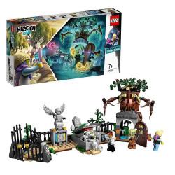 Klocki LEGO Hidden...